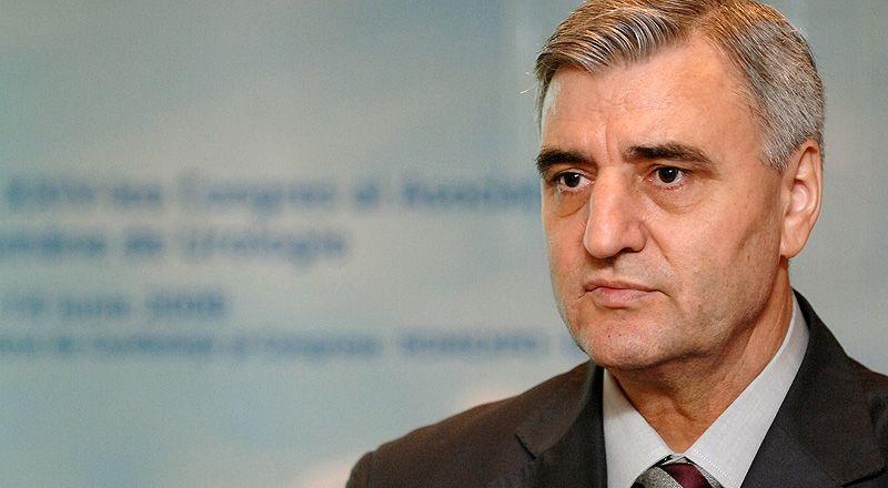 Ioanel Sinescu este medicul care a avut grija de Marioara Zavoranu