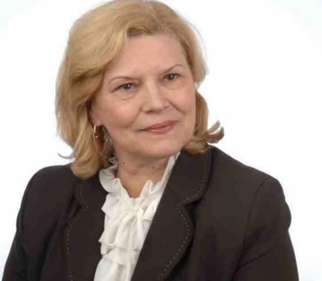 Mama lui Vlad Enachescu