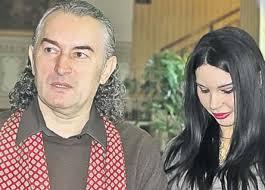Marinela Nitu si Miron Cozma colaboreaza si profesional
