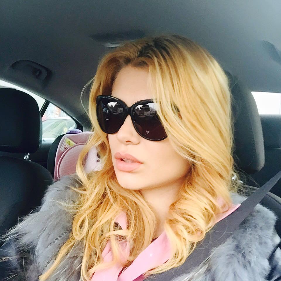 Iuliana Minza