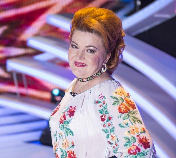 Maria Carneci este jurat in emisiunea Next Star