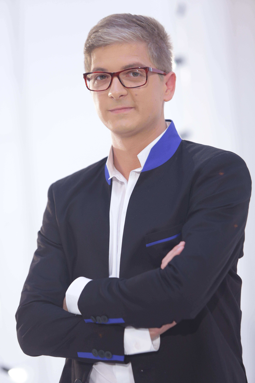 Marius Nita va pregateste cele mai tari subiecte mondene, numai la CANCAN.ro