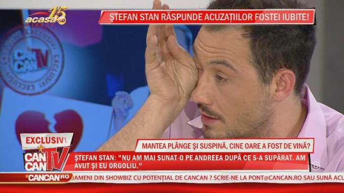 MANTEA STAN