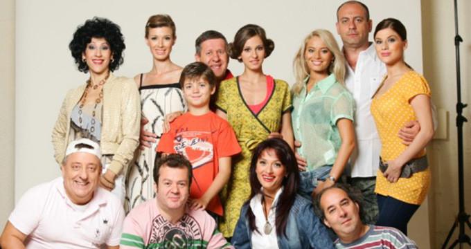 Actorii din serialul