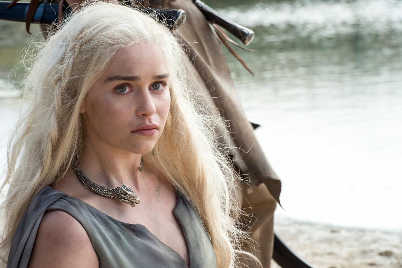 Daeneris Targaryen, unul dintre personajele cheie ale indragitului serial, apare si in sezonul final.