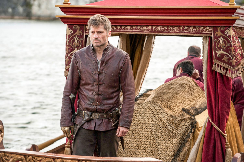 Jamie Lannister traieste in continuare, insa fiica lui si a lui Cersei, Myrcella, nu va mai aparea in ultimul sezon.