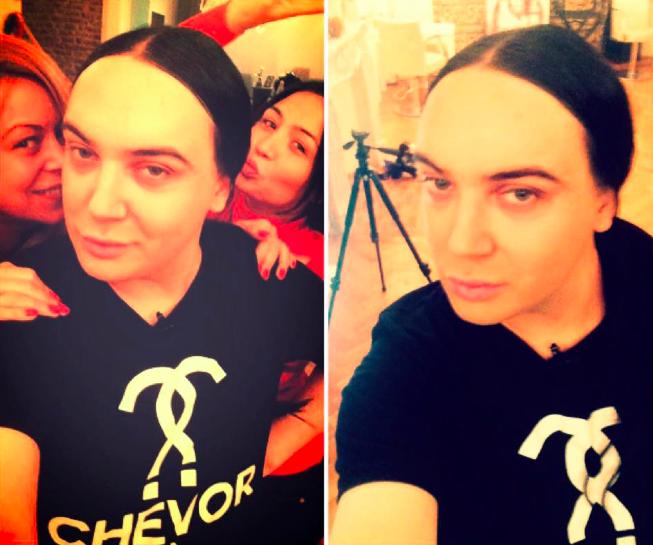 Stilistul a mărturisit că este homosexual