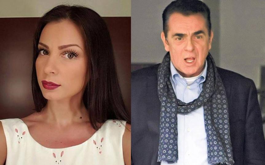 Iuliana are o relaţie de aproape un an cu Ioan Neculaie