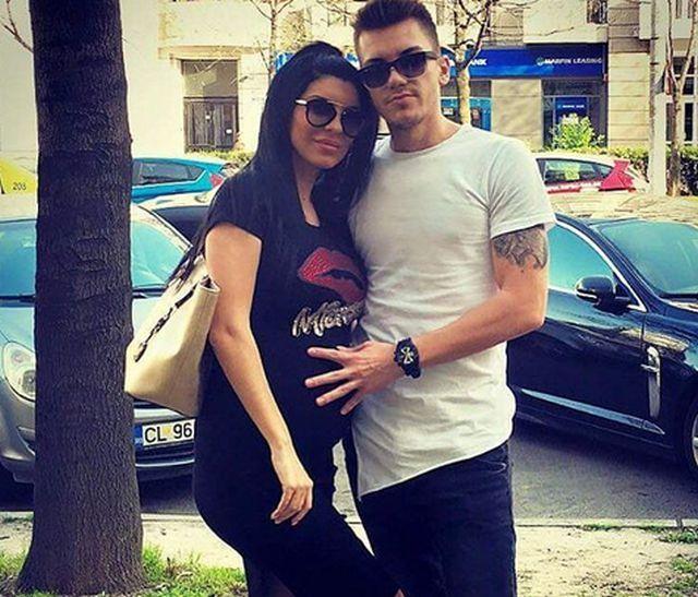 Andreea Tonciu şi Daniel