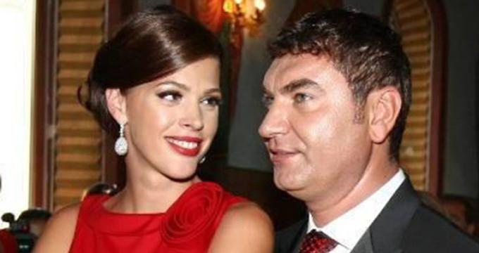 Cristi Borcea are doi copii cu Alina