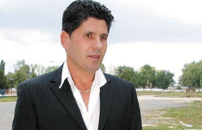 Stelian Ogică a invesit într-o fermă de porci, nu şi în impozitele pe care le are de achitat