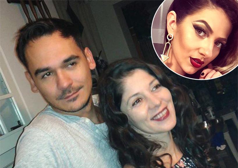 Răzvan a renunţat la familie pentru a se iubi în voie cu Lidia Buble