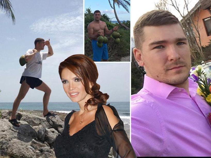 Alin Ionescu susţine că încă soţia sa, Cristina Spătar ar avea o relaţie cu partenerul ei, Călin Donca.