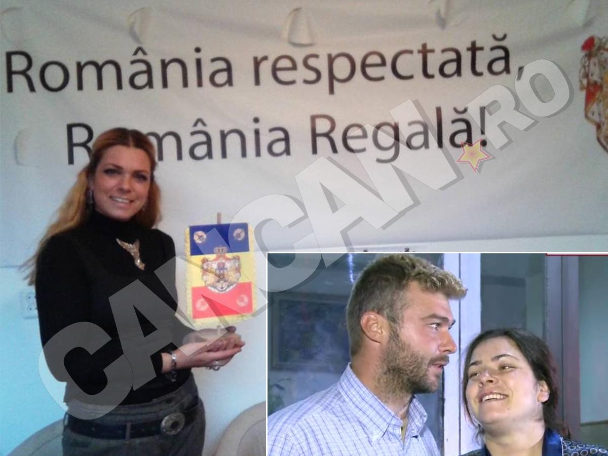 Dana Marijuana a înflorit dupa divorţul de Sebastian.