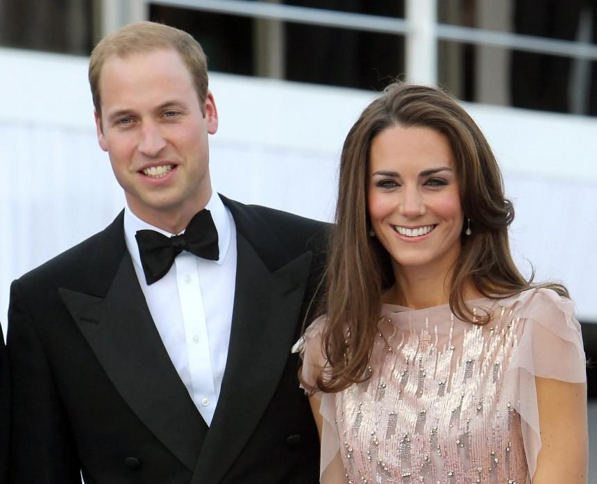 Prinţul William renunţă la familia regală de sărbători! Îşi va petrece Crăciunul acasă la socri!