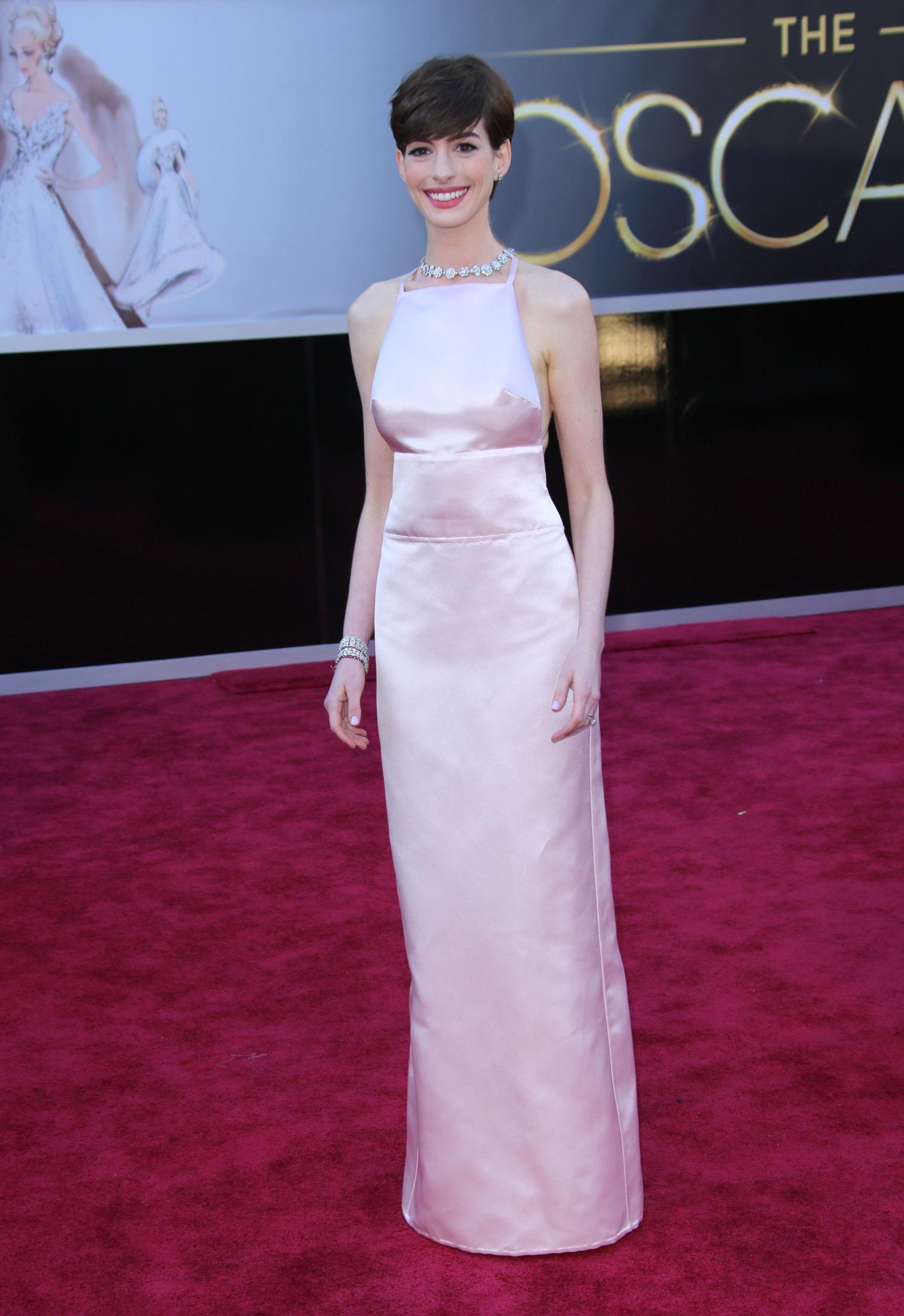 Anne Hathaway (Foto: Hepta)