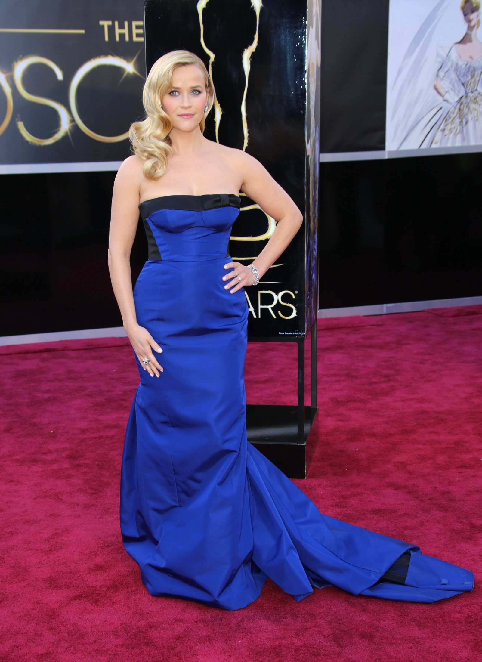 Reese Witherspoon (Foto: Hepta)