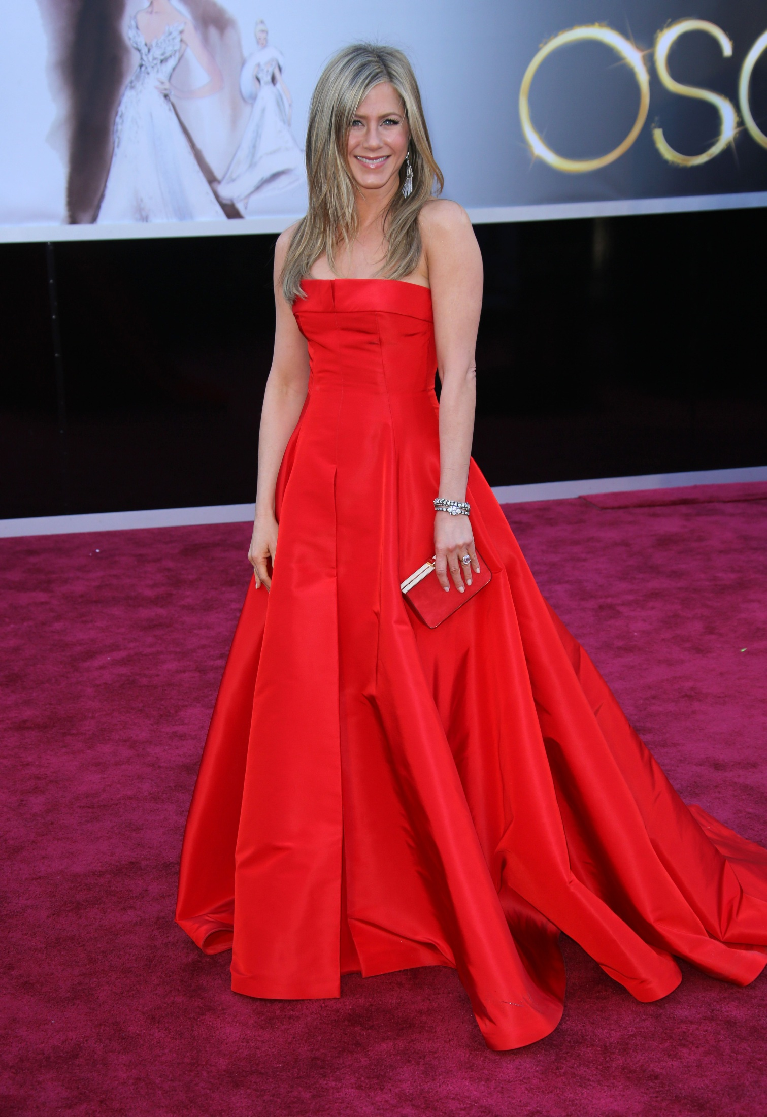 Jennifer Aniston (Foto: Hepta)