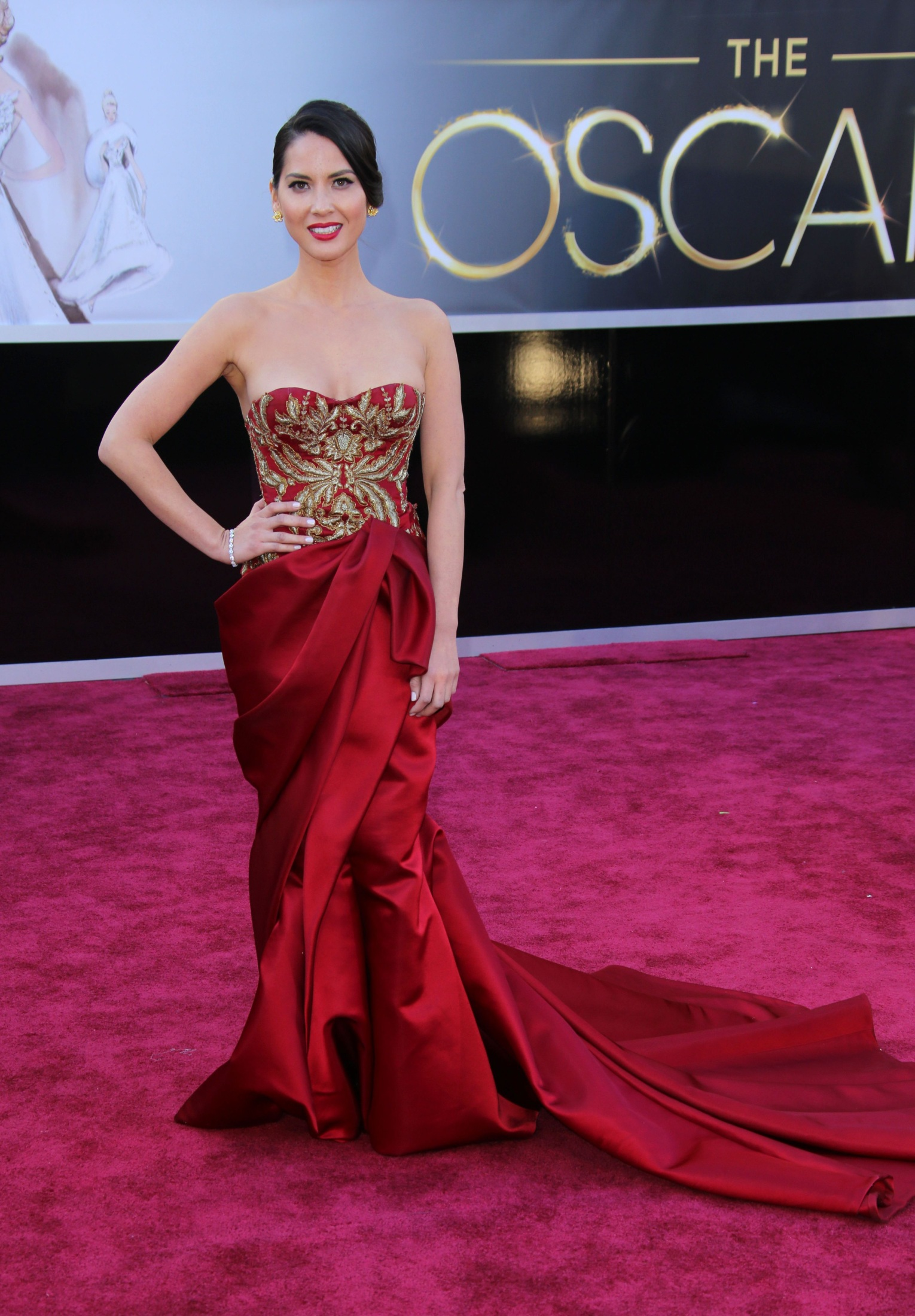 Olivia Munn (Foto: Hepta)