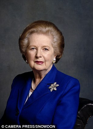 Margaret Thatcher - 6