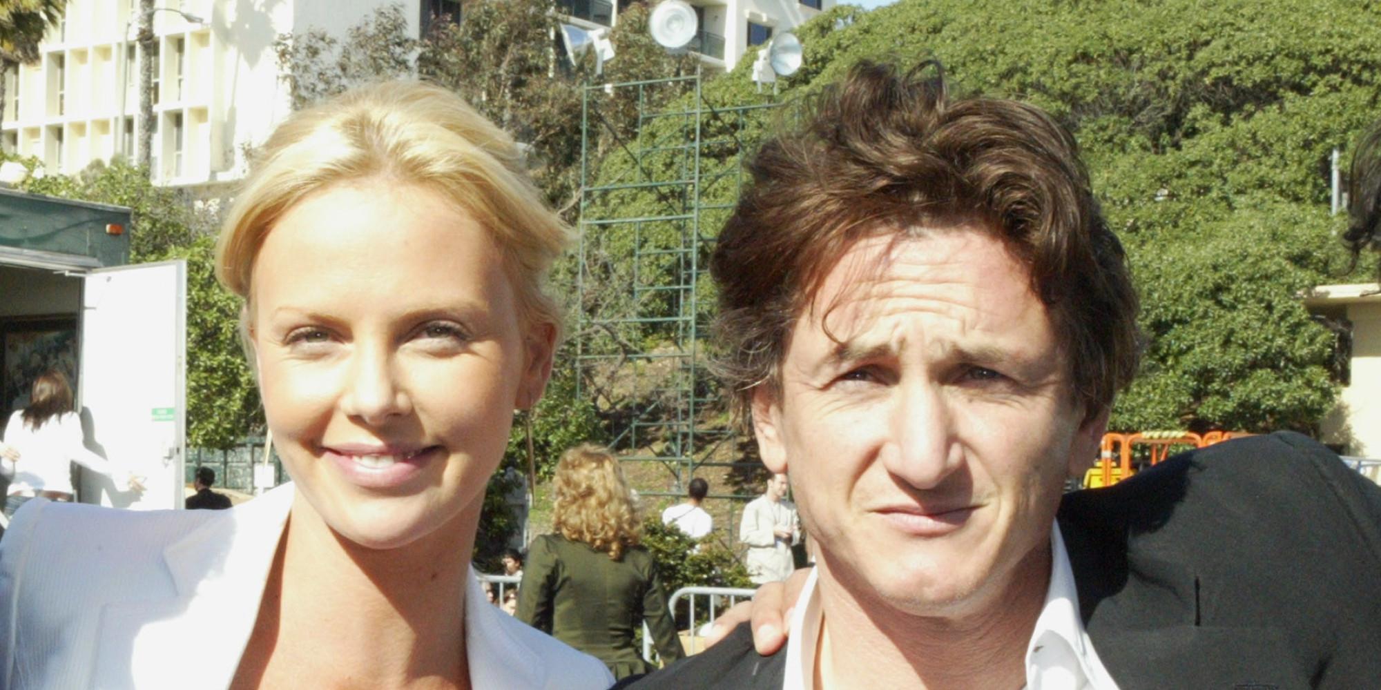 Mama lui Charlize Theron nu e de acord cu relatia fiicei ei cu Sean Penn