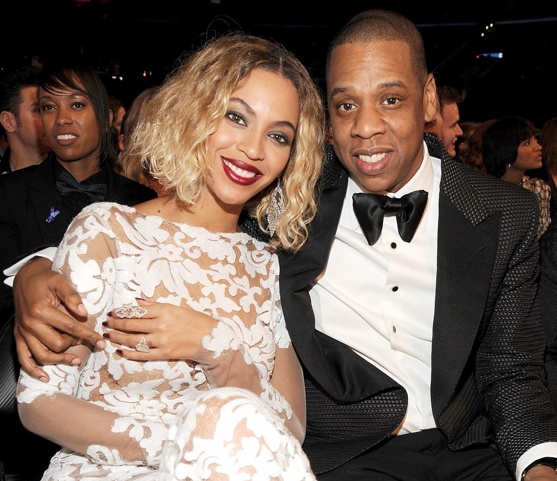 E Oficial Beyonce Si Jay Z Se Despart Nu Mai Poarta Verighete In