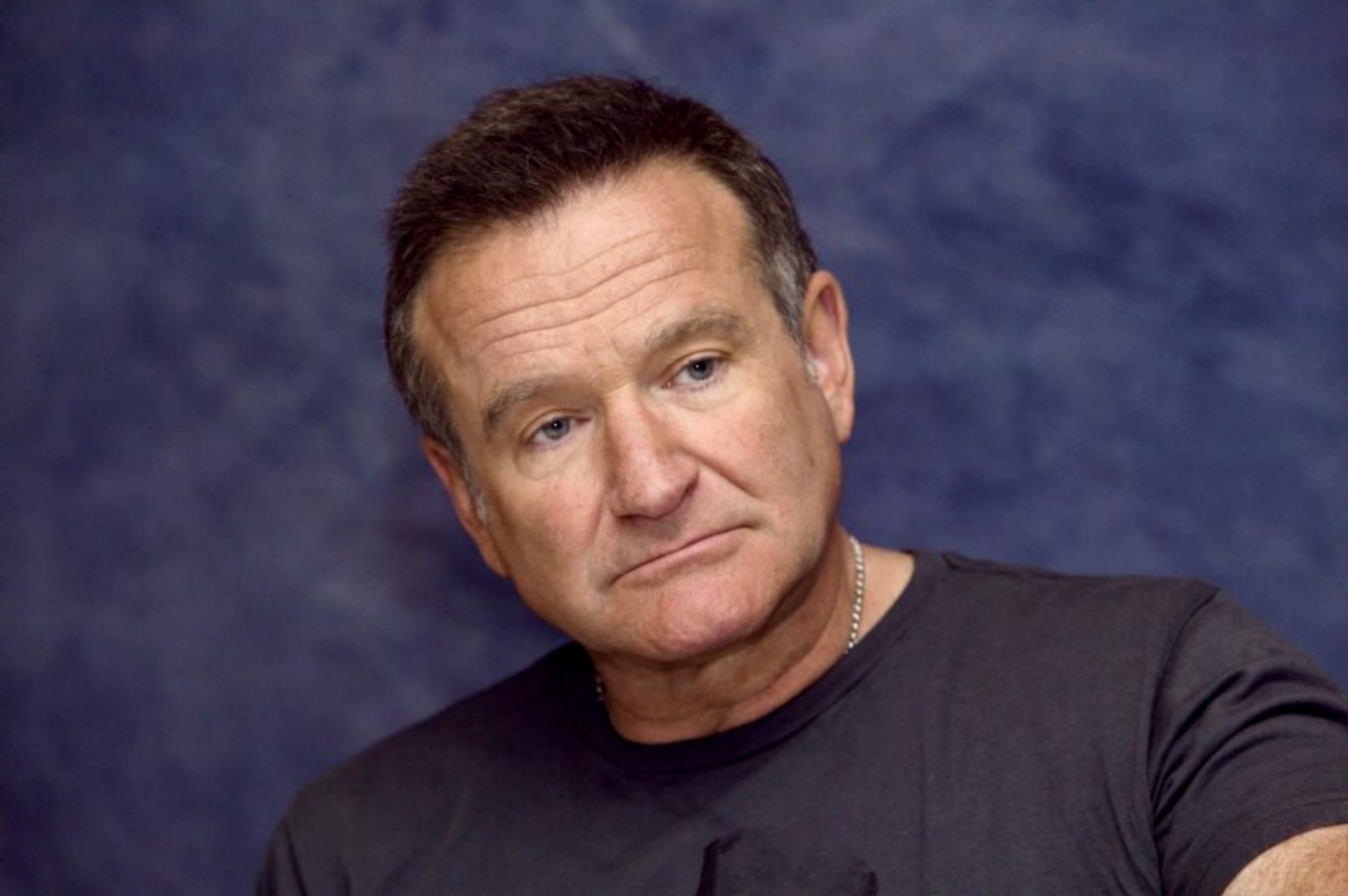 Actorul suferea de ceva vreme de depresie