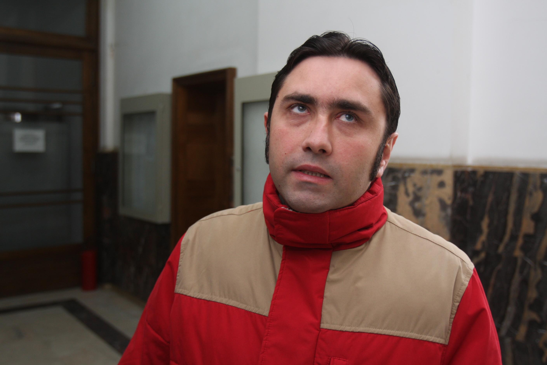 Paul Tecuceanu se chinuie sa faca lumina in cazul mortii fratelui sau
