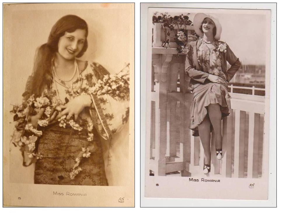 Zoica Dona nu era doar frumoasa, ci si o aventuriera, fiind pasionata de aviatie