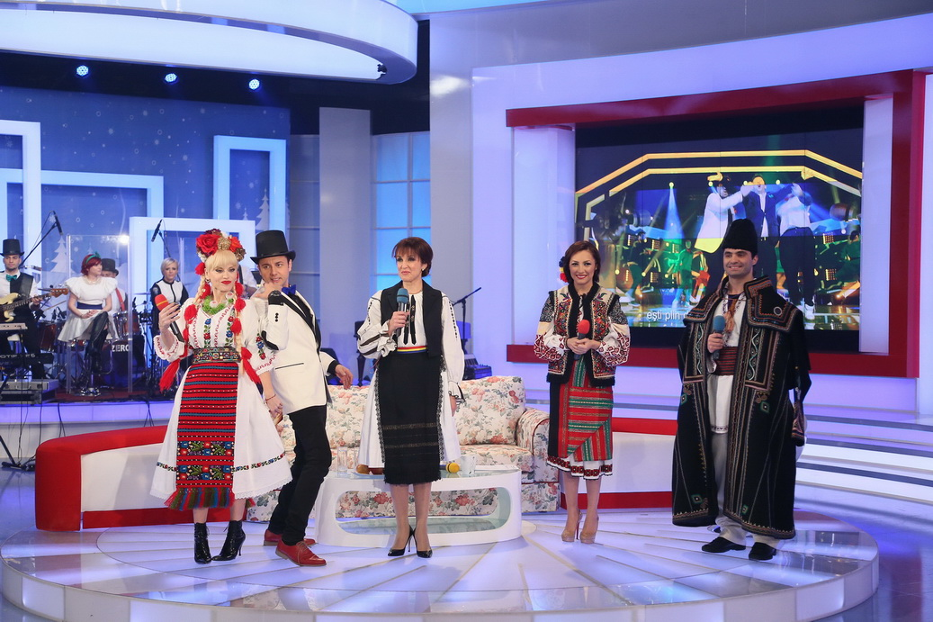 Pro TV, lider de audienta de 1 Decembrie