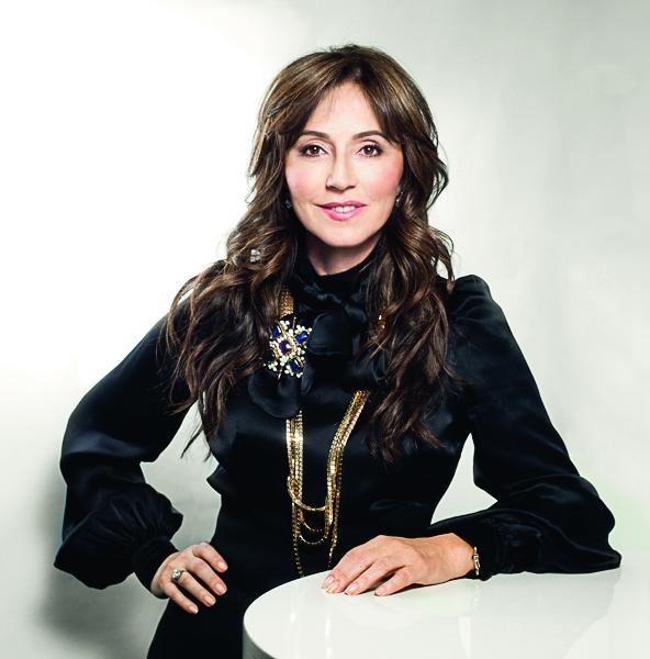 Anastasia Soare
