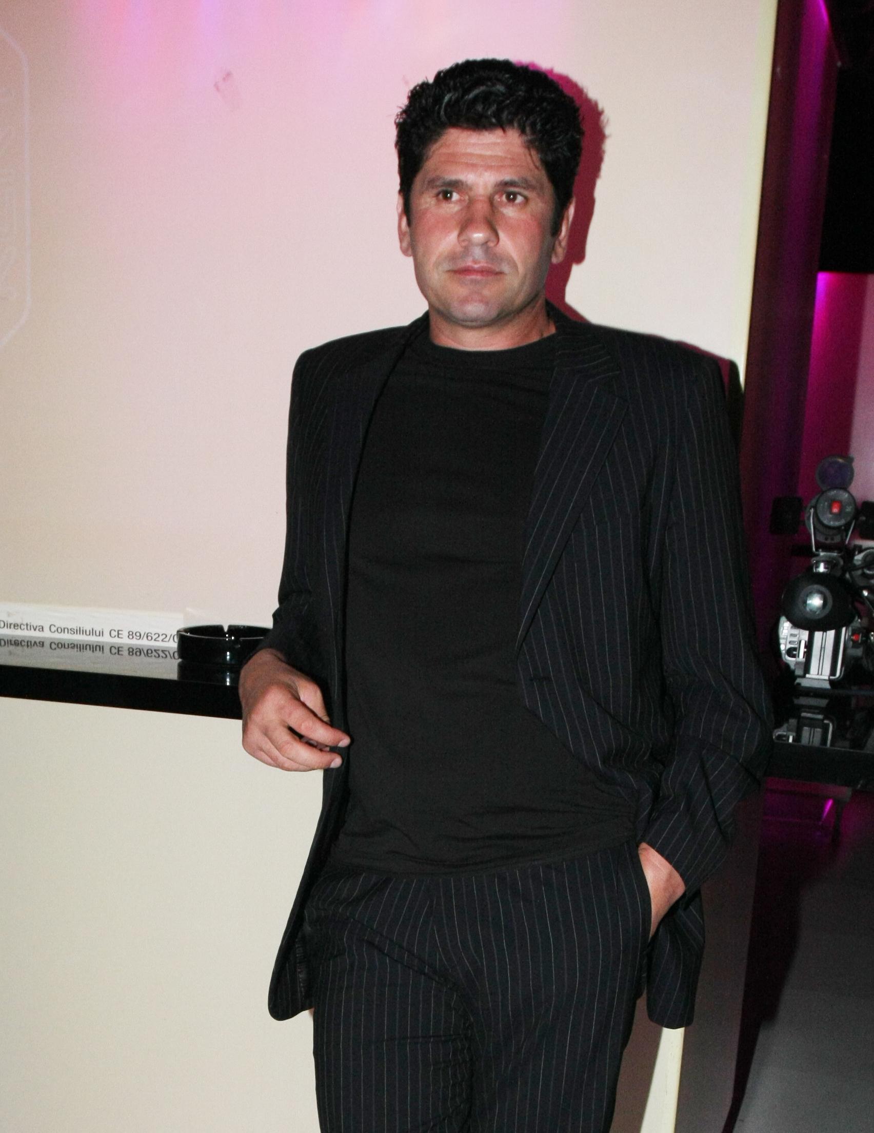 Stelian Ogica spune ca de aceasta data nu s-a mai luat nimeni de el