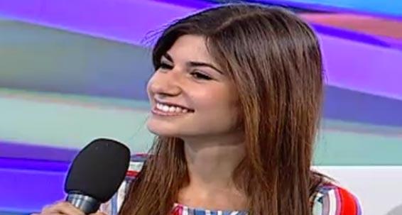 Ana Maria Geoana