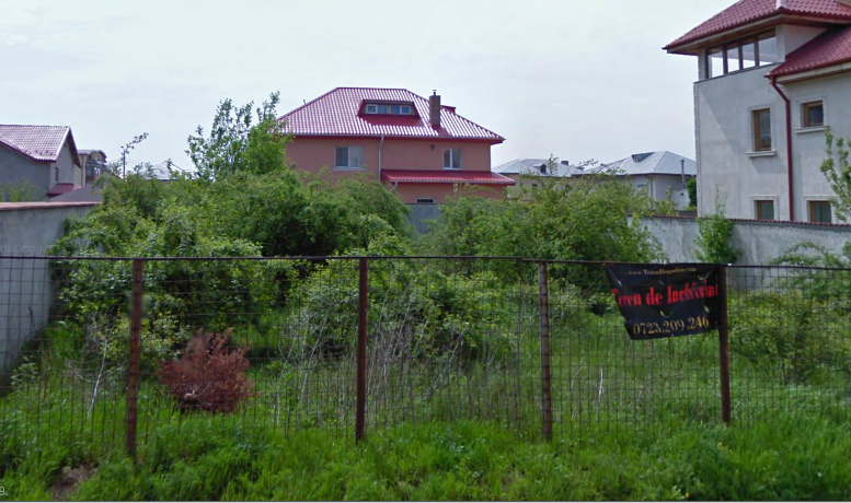 Judecatoarea Viorica Dinu detine o vila impresionata in Drumul Taberei