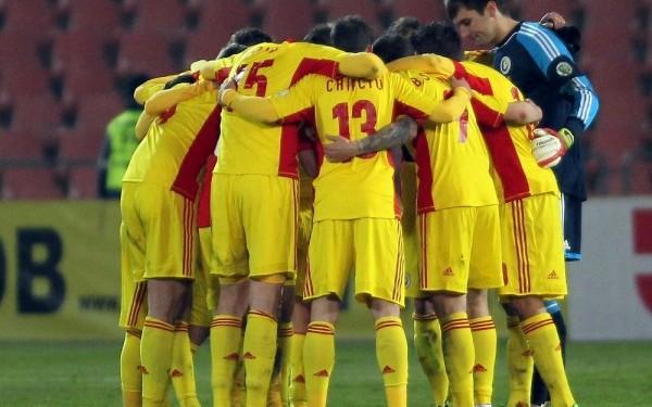 Mai multi fotbalisti ai Nationalei Romaniei au petrecut pana dimineata dupa meciul cu Olanda