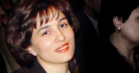 Laudieta Sechelariu va folosi terenul pentru a plati respectiva datorie(foto:aghiuta.com)