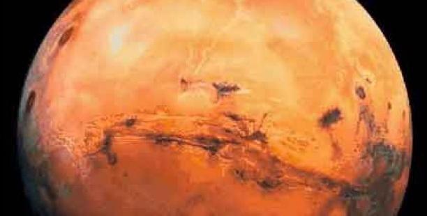 Oamenii ar putea ajunge pe Marte in 2023