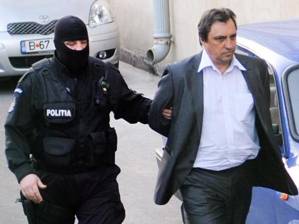 Marius Petcu a fost condamnat la 7 ani de inchisoare pentru fapte de coruptie