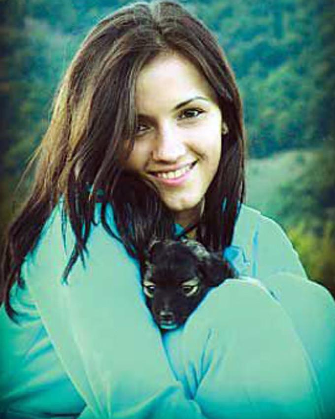 Ana Maria Nistor, una dintre victime