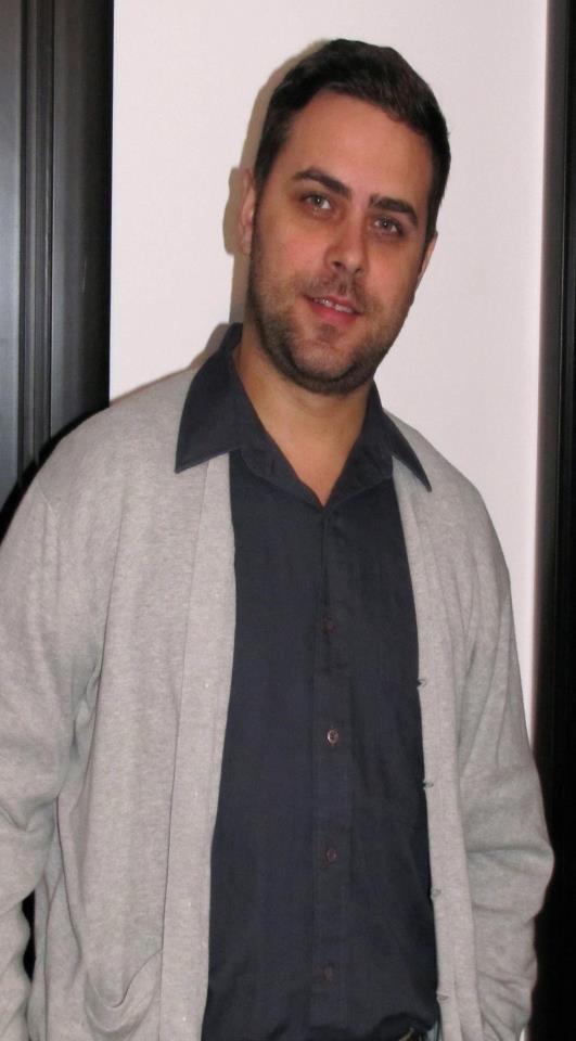 Alex Pelin