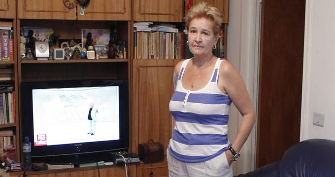 Bibiana Stanciulov spune ca nu o tenteaza lucrurile scumpe