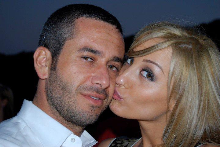 Flavia si Pasquale Maresca au implinit pe 8 februarie cinci ani de relatie