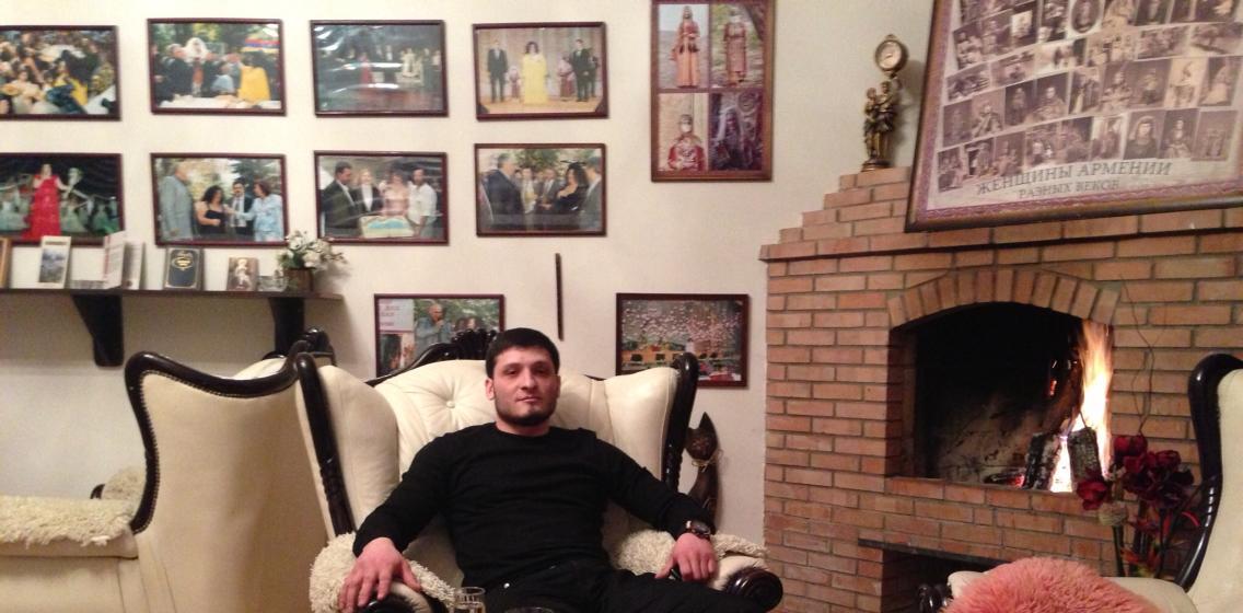 Cumnatul lui Proca, David, a fost banuit de anchetatori ca i-ar fi fost complice basarabeanului la atacul armat de la Bucuresti