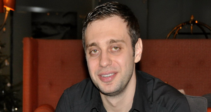 Andrei Lisinschi Jr este unul dintre cei mai tineri milionari romani(foto:facebook.com)