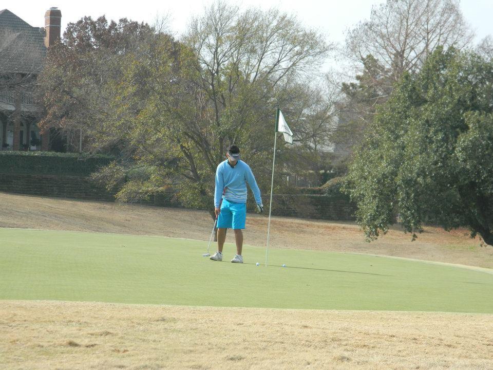Chandler la golf