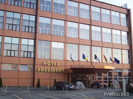 Surse din Targu Mures sustin ca Terbea si Emilia locuiau intr-un apartament al hotelului detinut de afacerist