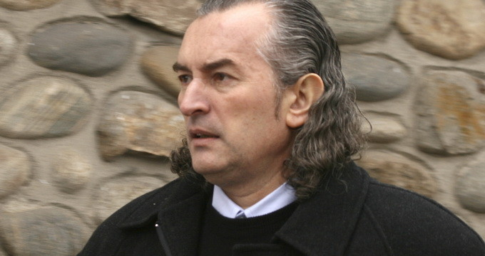 Miron Cozma