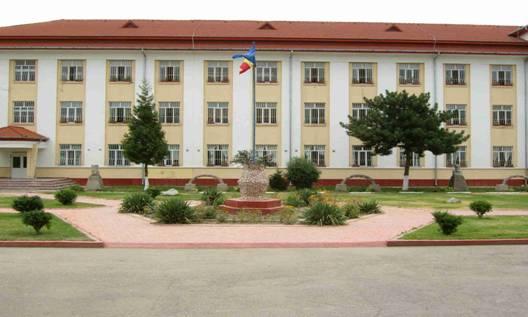Penitenciarul Gaesti