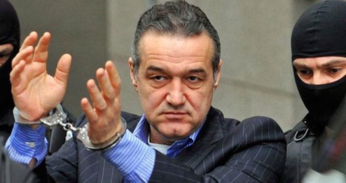Gigi Becali a fost condamnat la trei ani de inchisoare in acest dosar
