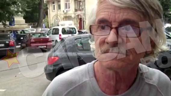 Tatal lui Stefan Micu isi stapaneste cu greu lacrimile atunci cand vorbeste despre fiul sau